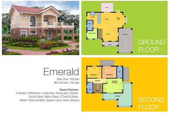 Emerald-camella-davao-subdivision-buhangin-near-davao-international-airport