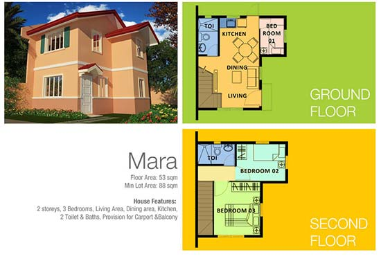 Mara-camella-davao-subdivision-buhangin-near-davao-international-airport