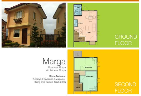 Marga-camella-davao-subdivision-buhangin-near-davao-international-airport