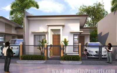 Affordable Housing at GRANVILLE III Subdivision Catalunan Pequeño