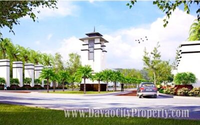 LOT For Sale at URAYA RESIDENCES Catalunan Grande Davao City