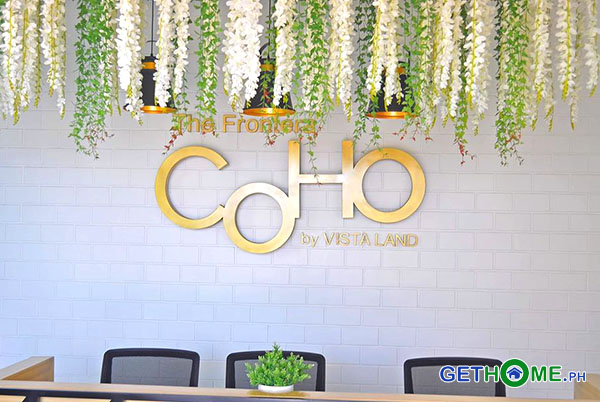 Launching of COHO Sales Office and Showroom at Tigatto Davao City