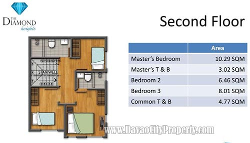 Second-Floor-Plan-Beautiful-Subdivision-at-DIAMOND-HEIGHTS-Near-Davao-Airport