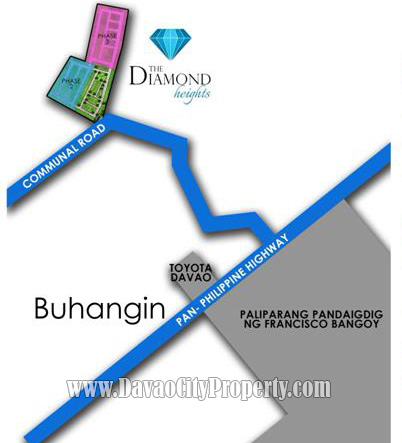 Vicinity-Map-Beautiful-Subdivision-at-DIAMOND-HEIGHTS-Near-Davao-Airport