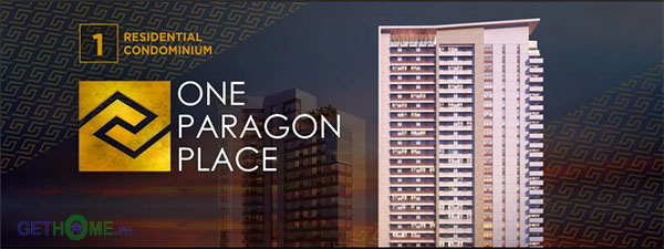 One Paragon The Paragon Davao Matina Condo One Paragon Cetadines