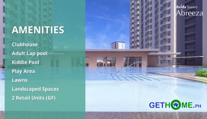 amenities-avida-towers-ayala-abreeza-condominium-jp-laurel-davao
