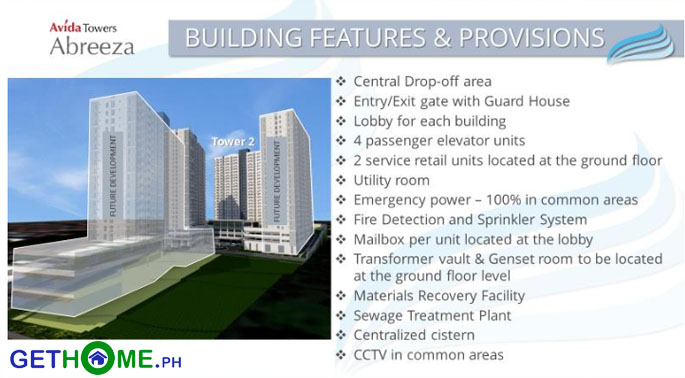 building-features-avida-towers-ayala-abreeza-condominium-jp-laurel-davao