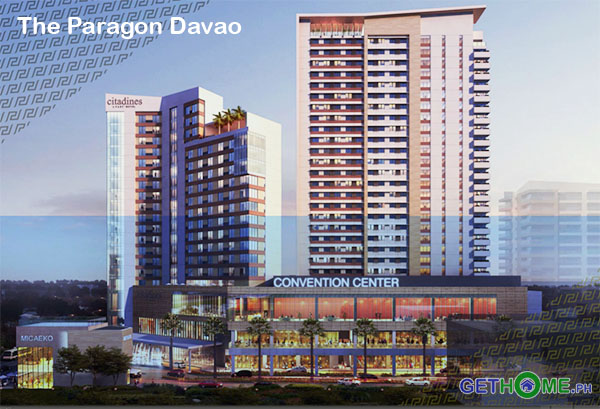 the paragon davao matina affordable condo