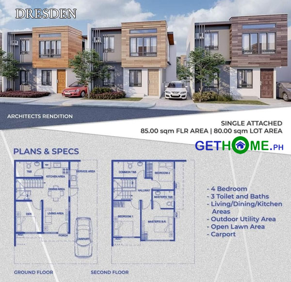 DRESDEN-townhouse-house-for-sale-near-davao-airport-diamond-heights