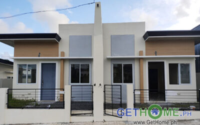 Angelo House and Lot at Granville 3 Catalunan Pequeno Davao