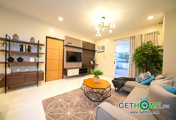 legacy leisure residences Maa Davao Condo 2 bedrooms
