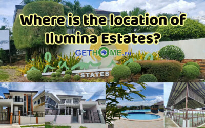 Site Tripping at ILUMINA ESTATES House and Lot near Davao Airport